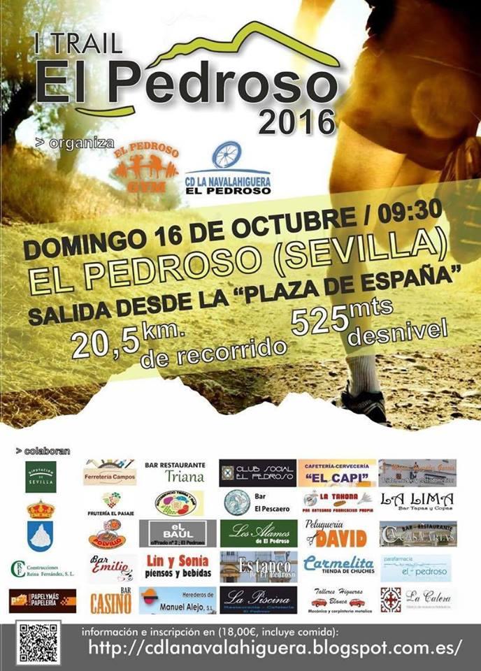 I Trail El Pedroso