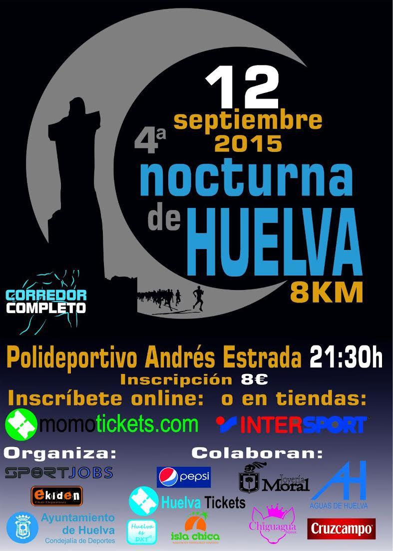 IV Nocturna de Huelva