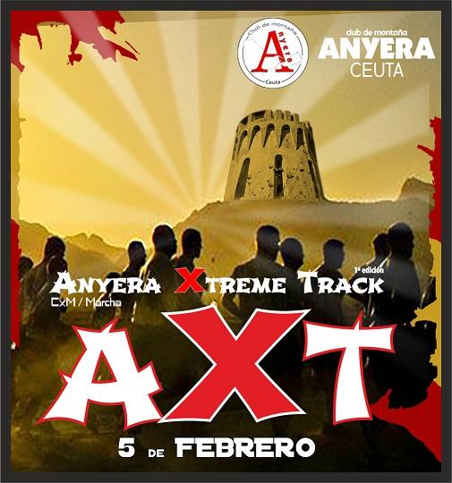 I Anyera Xtreme Track