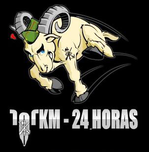 Carrera XIX 101 km - 24 horas La Legión