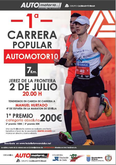 I Carrera Popular Automotor10