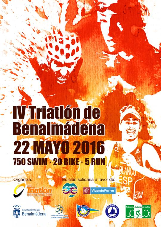 IV Triatlón Benalmádena