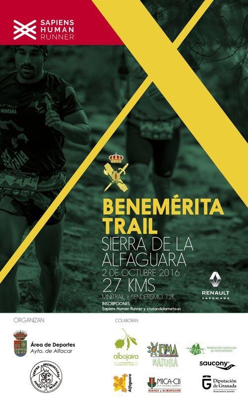 I Benemérita Trail