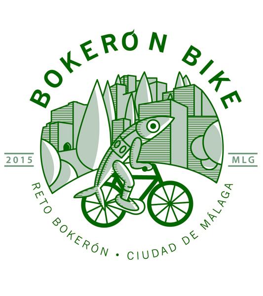 Carrera I Bokerón Bike