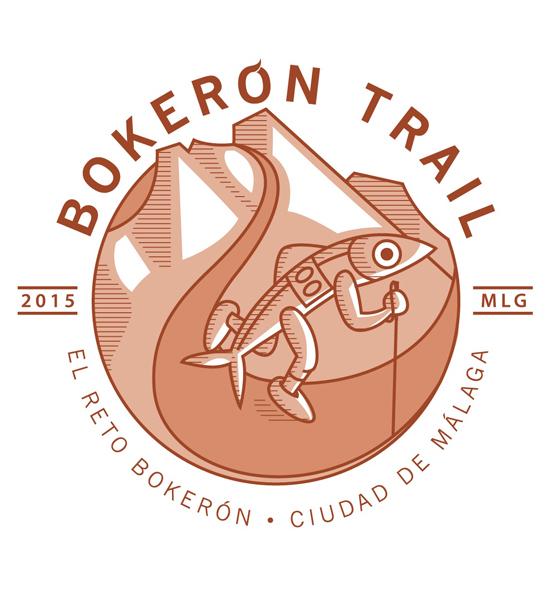 Carrera Bokerón Trail