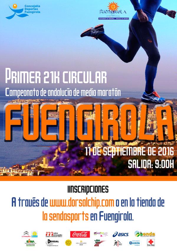 I Media Maratón Ciudad de Fuengirola