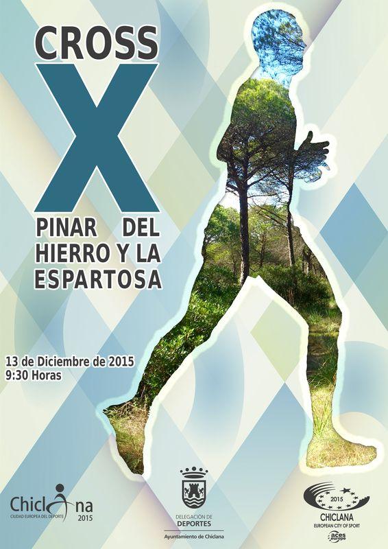 Carrera X Cross Pinar del Hierro y la Espartosa