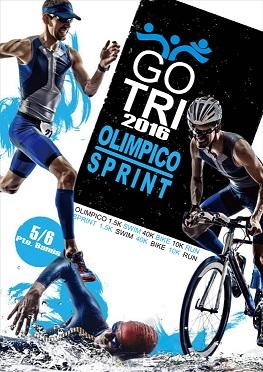Carrera Gotri Olímpico Marbella 2016