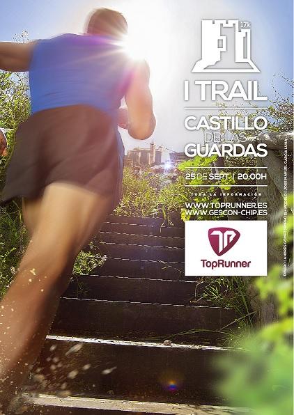 I Trail Castillo de las Guardas