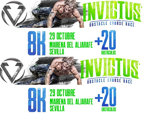 I Invictus Race