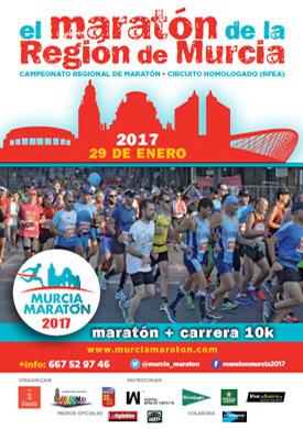 IV Murcia Maratón