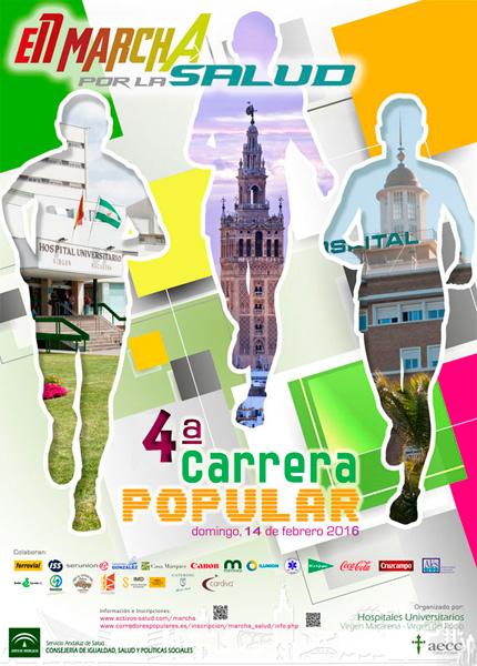 Carrera IV Carrera Popular en Marcha por la Salud