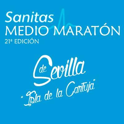 XXI Medio Maratón de Sevilla