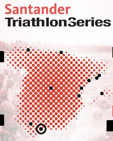 Carrera VII Santander Triatlón Series Sprint