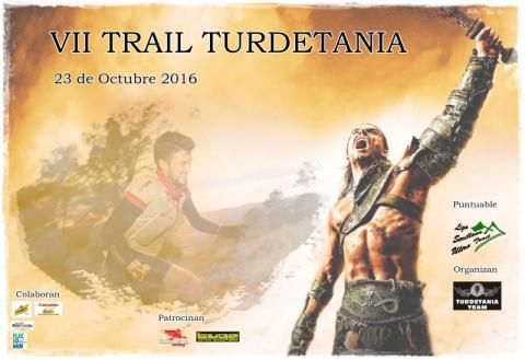 VII Trail Turdetania