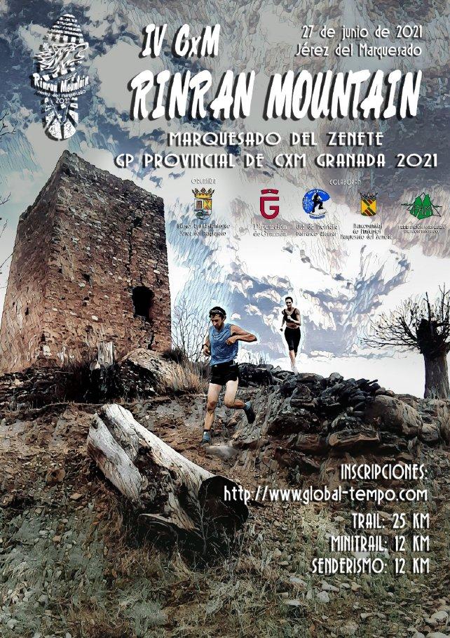 IV CxM RINRAN Mountain