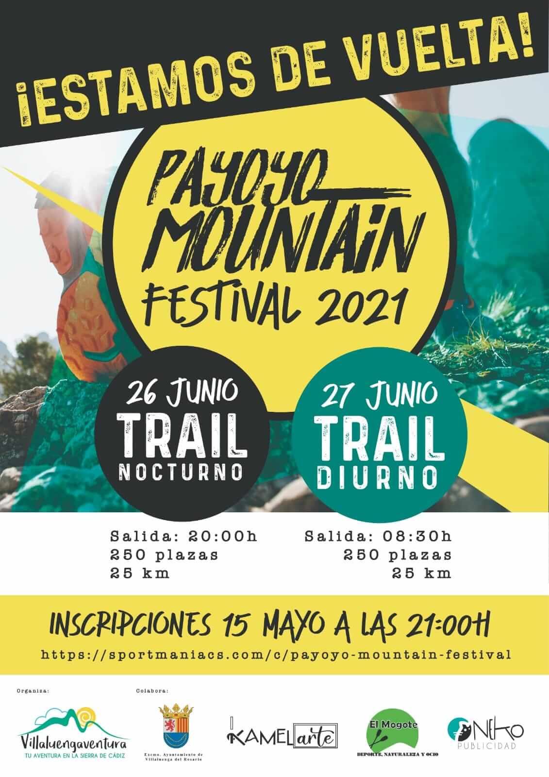 Payoyo Mountain Festival