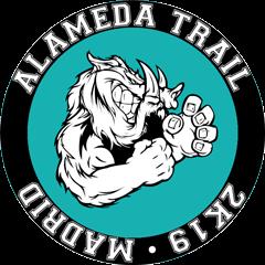 Alameda Trail