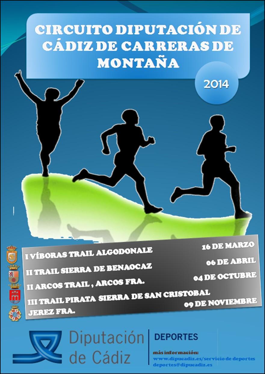 Carrera I Víboras Trail