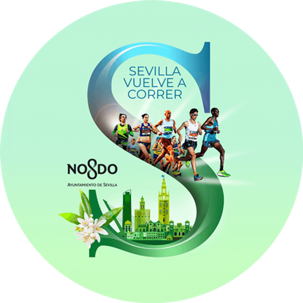 XXXVII Zurich Maratón de Sevilla
