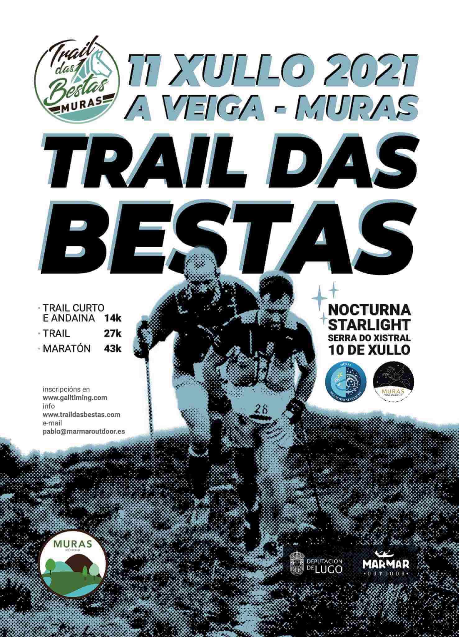 IV Trail das Bestas