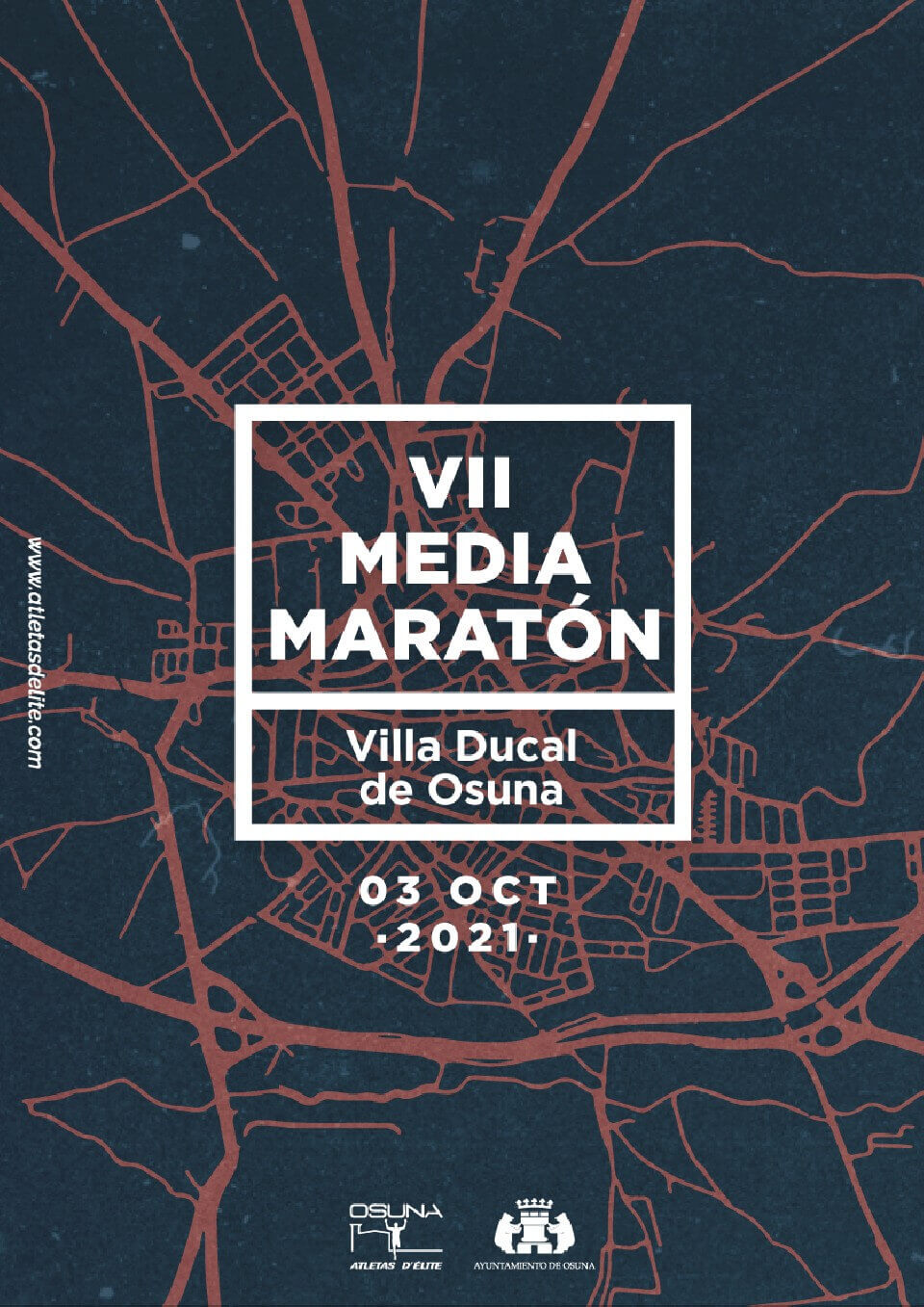 VII Media Maratón Villa Ducal de Osuna