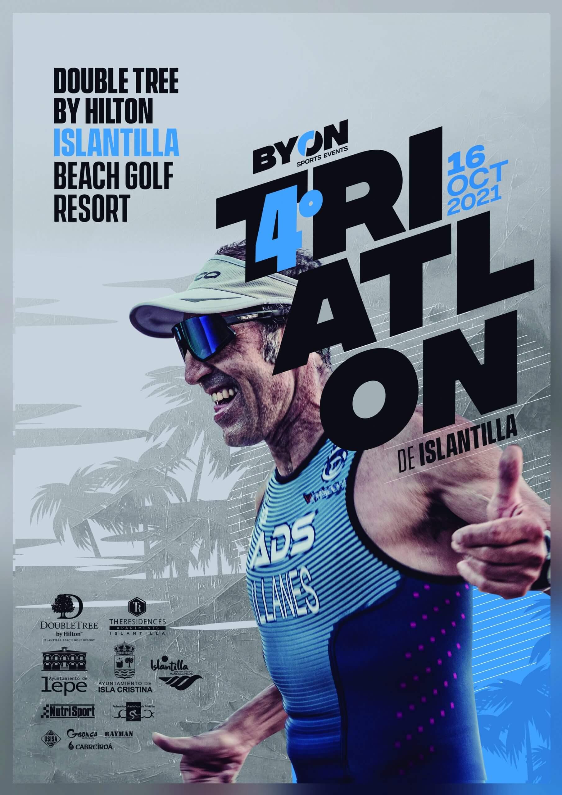 Triatlon Doble Tree By Hilton Islantilla Beach Golf Resort