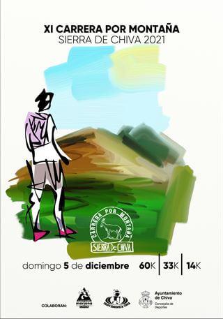 XI Carrera por Montaña Sierra de Chiva