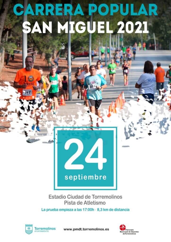 Carrera Popular San Miguel Torremolinos