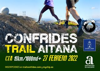 Trail Aitana