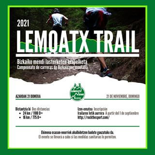 Lemoatx Trail