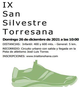 IX San Silvestre Torresana