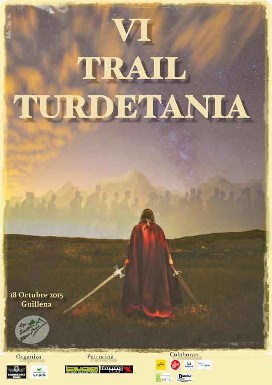 VI Trail Turdetania