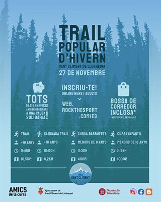 Trail Sant Climent