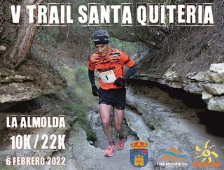 V Trail Santa Quiteira