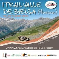 I Trail Valle de Bielsa Desafío Comodoto