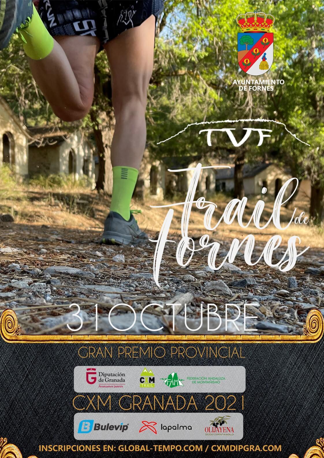 VI Trail de Fornes