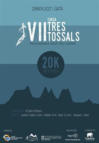 VII Tres Tossals