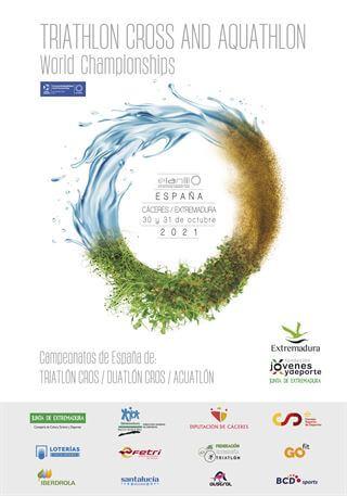 Campeonato de España y Campeonato del Mundo de Triatlón Cros - El Anillo