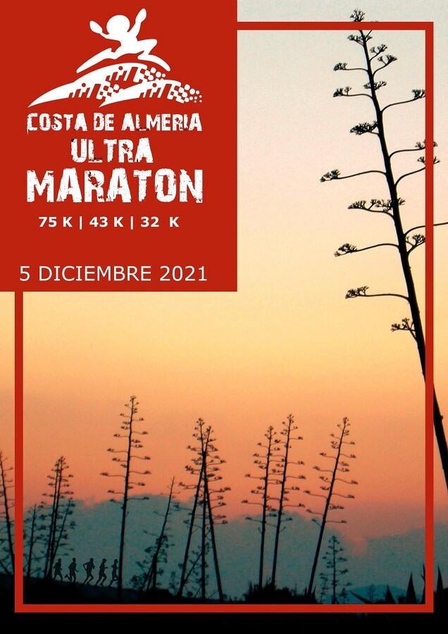 VII Ultra Maratón Costa de Almería