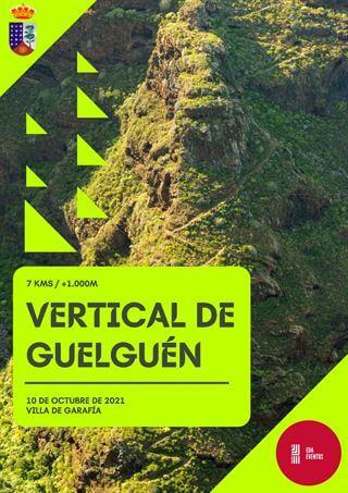 I Vertical de Guelguén