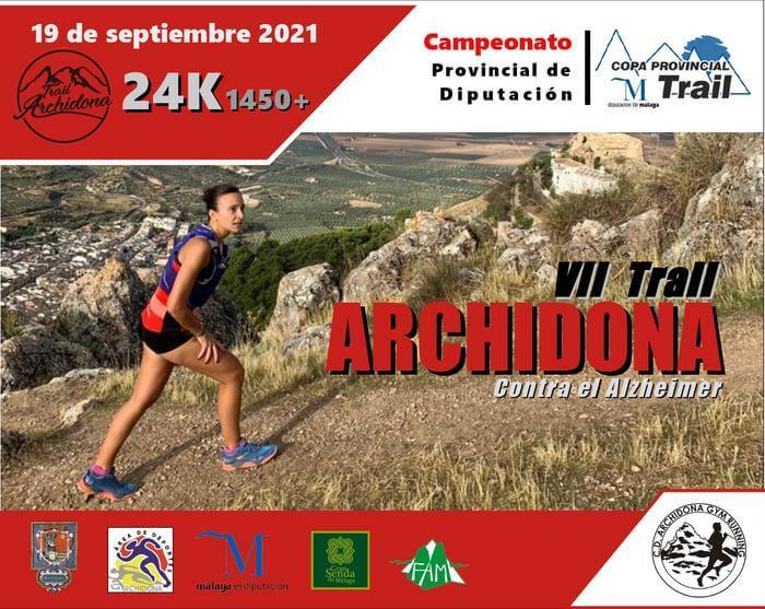 VIII Archidona Trail