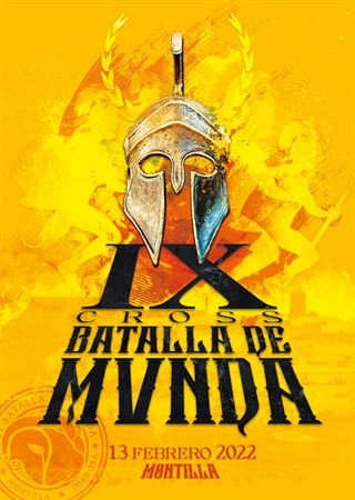 IX Cross Batalla de Munda