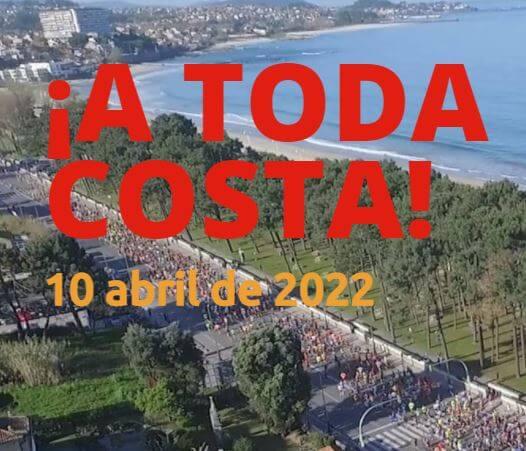 XXI Medio Maratón Gran Bahía Vig-Bay