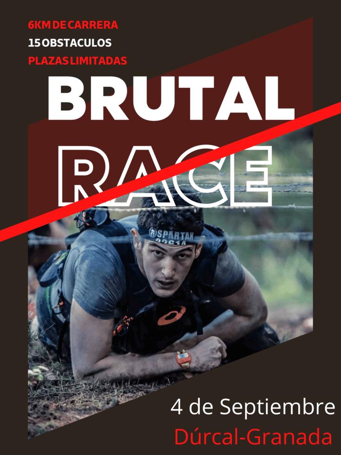 Brutal Race Durcal