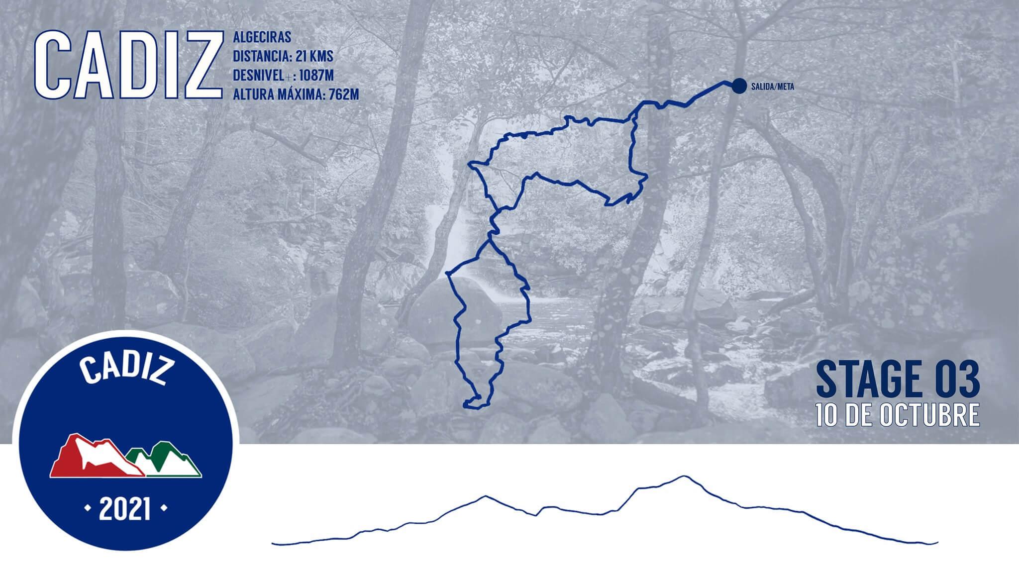 Eurafrica Trail - Cádiz