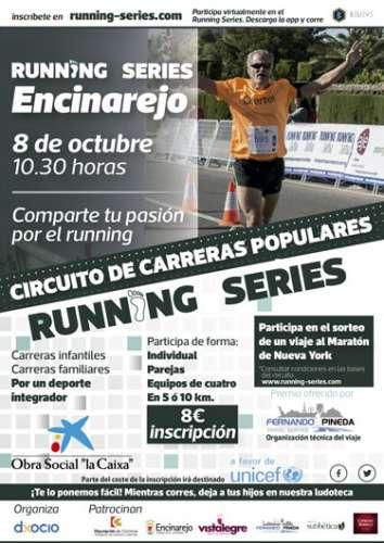 Running Series Encinarejo