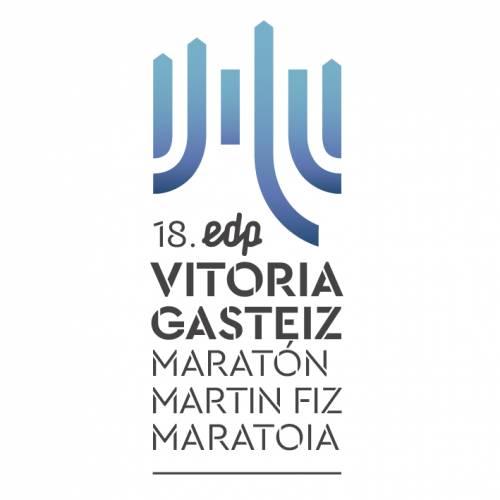 18 EDP Vitoria-Gasteiz Maratón Martín Fiz
