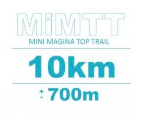 Carrera Magina Top Trail