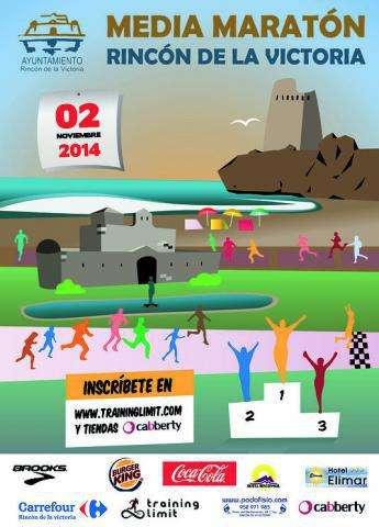 V Media Maratón Rincon de la Victoria